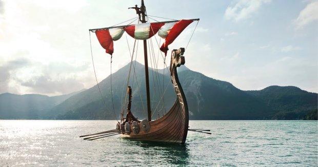 Археологи виявили корабель мертвих: головну таємницю вікінгів розкрито