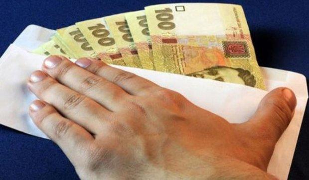 Задолженность по выплате зарплат в Украине достигла 1,8 млрд грн