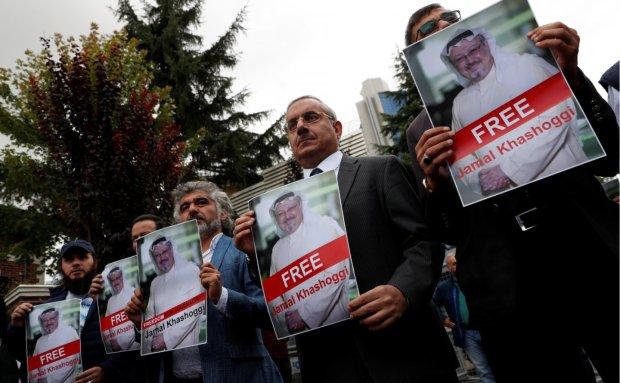 Убийство журналиста в Саудовской Аравии: версия Трампа подтвердилась