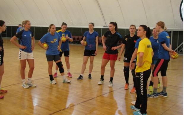 Збірна України з гандболу програла Іспанії в плей-офф чемпіонату світу