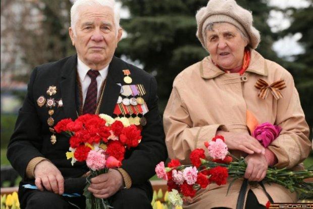 Українських ветеранів запросили на парад Перемоги у Москві