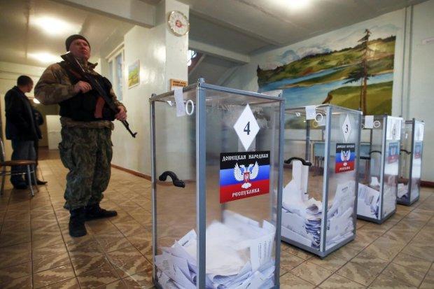 Криминальные авторитеты угрожают сорвать выборы