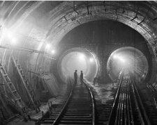 Київський метрополітен, theБабель