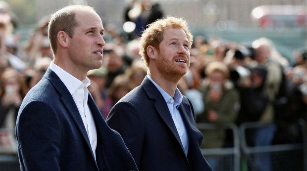 Принц Уильям опасен для мужчин всего мира: голливудский актер назвал причину