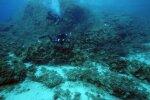 Кораблекрушение на дне моря, Фото Джорджа Ферентіноса 2019 / Журнал археологических наук