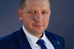 Виталий Малецкий, фото: facebook