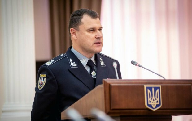 Легалізація зброї та проституції: голова Нацполіції Клименко озвучив головну умову, до чого готуватися