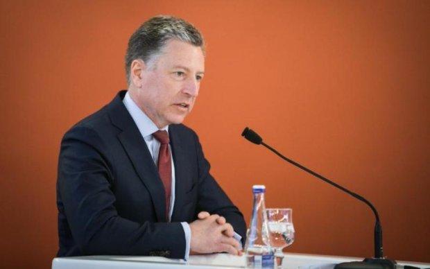 Волкер спрогнозував розвиток подій на Донбасі