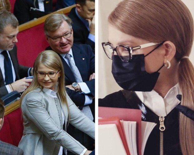 Топ секретов красоты Юлии Тимошенко - как сбросить 10 лет без пластических операций