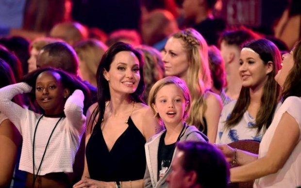 Мама на миллион и парад бывших: Джоли наконец рассказала всю правду