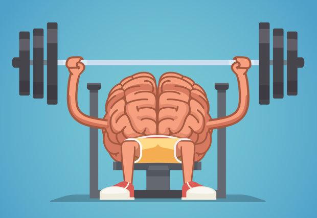 В здоровому тілі — здоровий дух: які фізичні вправи покращують пам'ять