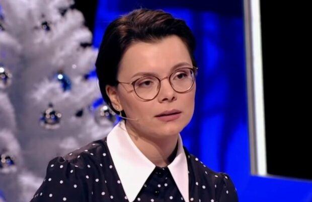 Татьяна Брухунова, скрин из видео