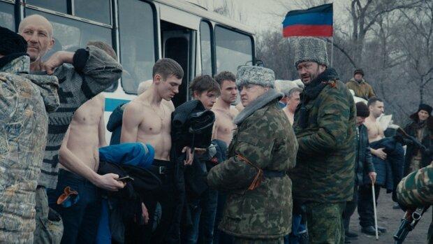 """фільм """"Донбас"""""""