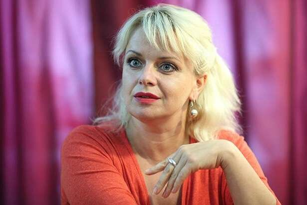 Ирма Витовская, фото из открытых источников