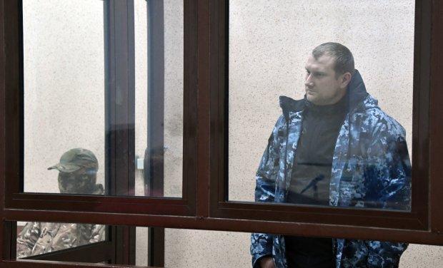 Недоступная магия: пленный моряк потроллил российского омбудсмена, заговорив на непонятном языке