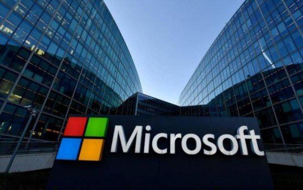 Microsoft поставив Google на місце