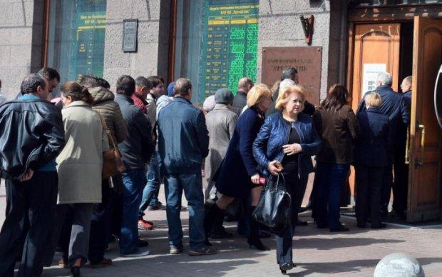 Больше никаких очередей: банки упростят жизнь украинцам