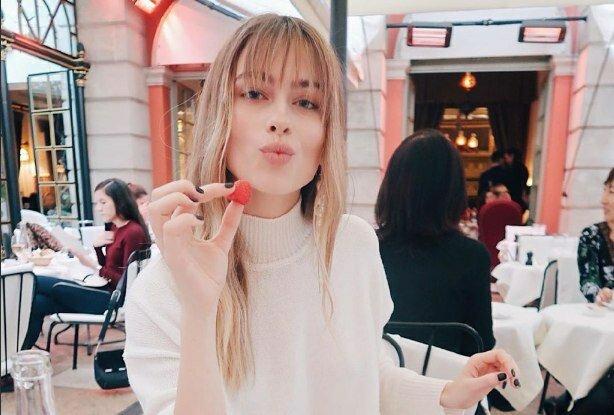 Соня Евдокименко, Сегодня