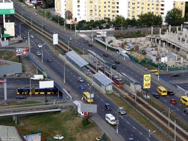 Киевлян заставят наматывать километры: движение ограничено, - как объехать