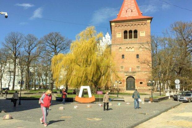 карантин в Україні, фото:vartonews.com.ua