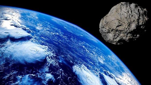 астероїд-вбивця