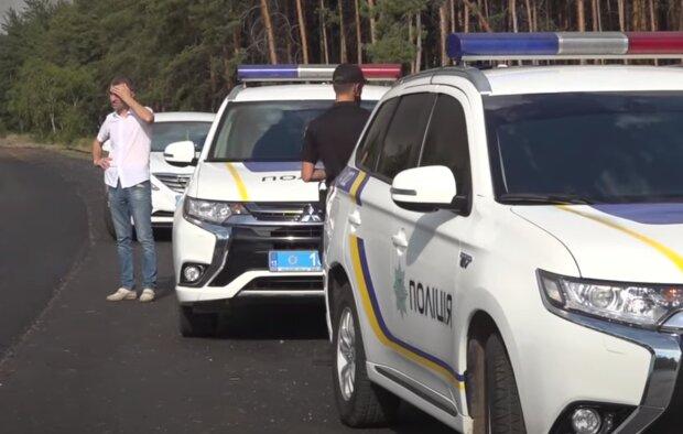 Фура збила, а машини понівечили тіло – на Тернопільщині виявили труп на дорозі