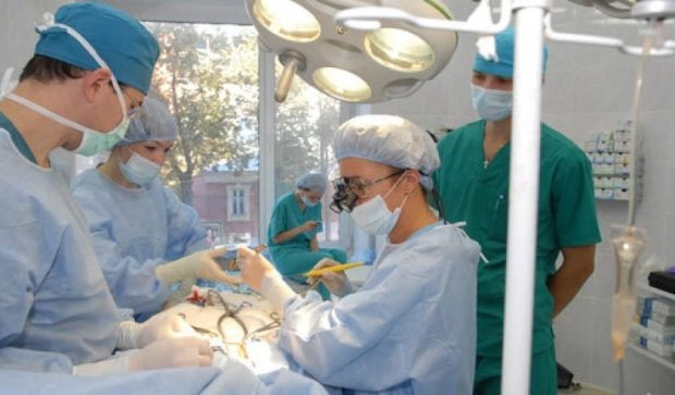 Пластические хирурги Канады бесплатно прооперируют воинов АТО