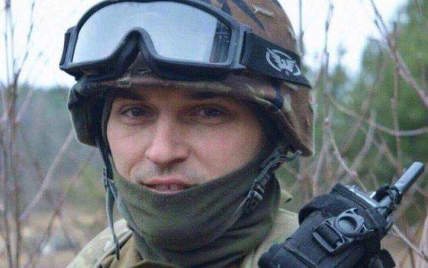 Пропал без вести: на Донбассе нашли убитого командира ВСУ