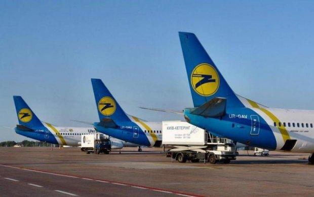 В Украине появится авиарейс в один из красивейших городов Европы