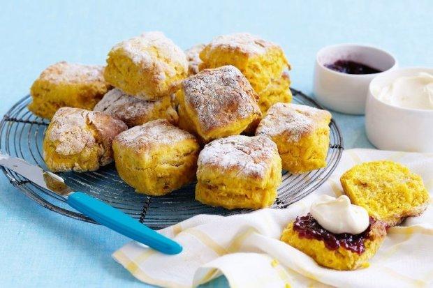 Рецепт ароматных, воздушных булочек, от которых невозможно оторваться
