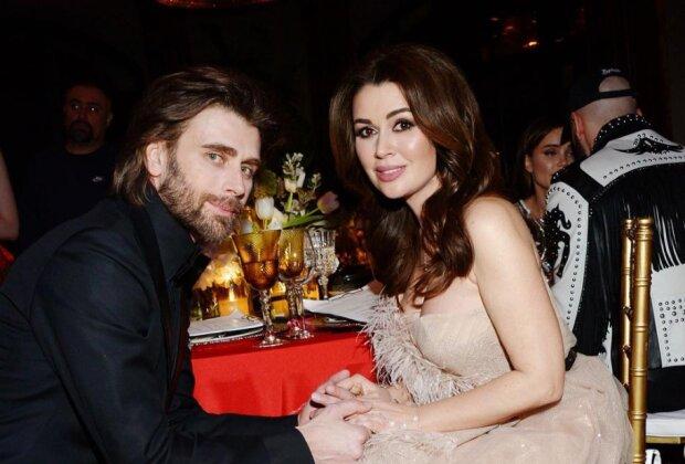 Анастасия Заворотнюк и Петр Чернышев, фото: instagram / a_zavorotnyuk