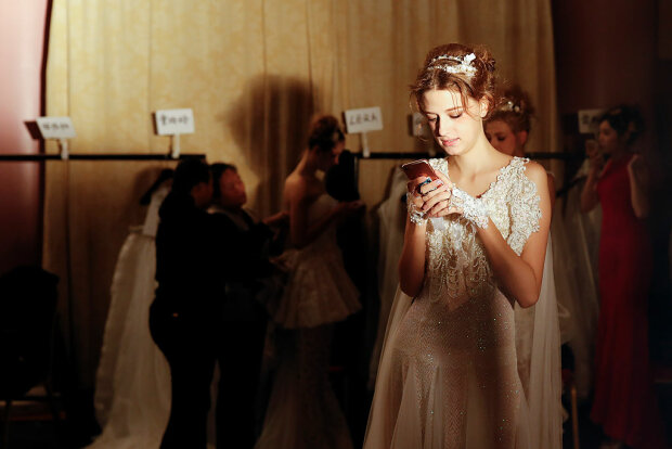 Весілля, ілюстративне фото - Getty Images
