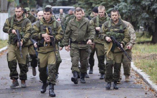 Разведка рассекретила террористические планы боевиков