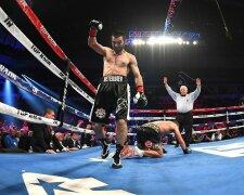 Александр Гвоздик проиграл бой против Артура Бетербиева и потерял титул