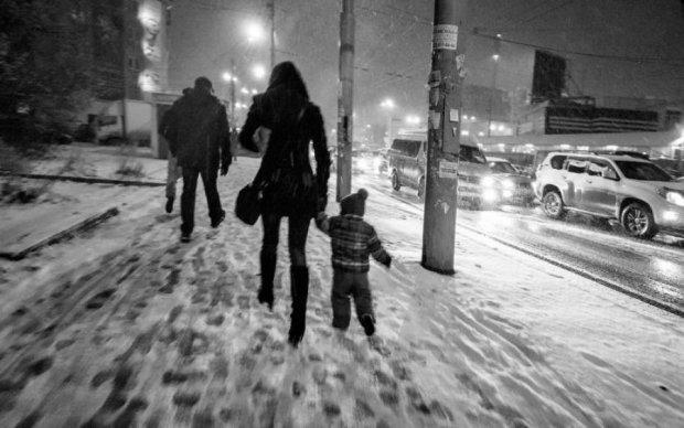 Вийшли і не повернулися: мати з маленькою дитиною пропали безвісти