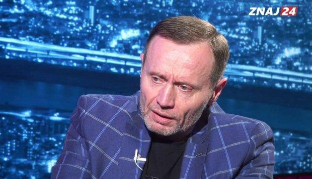Те, кто приходят к власти на риторике лжи, забывают о своих обещаниях, - Пелюховский