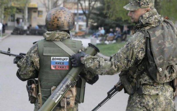 """Донецьку школу перетворили на """"інкубатор"""" бойовиків"""
