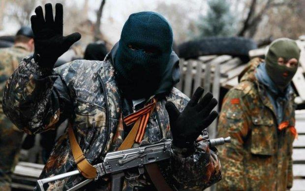 Хаос, паника и готовность сдаться: боевики начали расстреливать друг друга