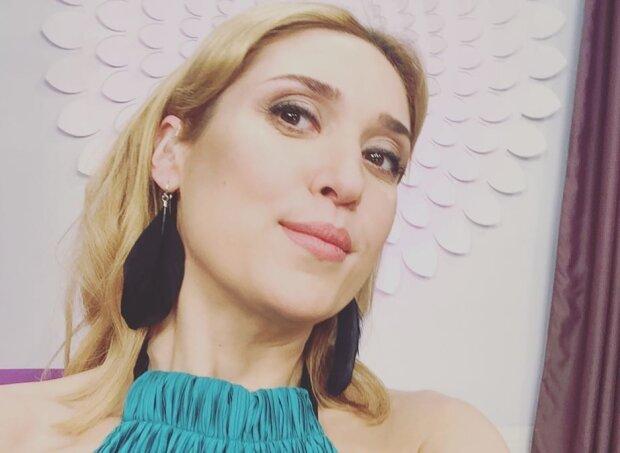 Альона Вінницька, фото - https://www.instagram.com/alena_vinnitskaya/