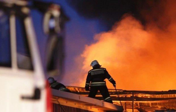"""Поляки підпалили будинок заробітчан, залишивши погрози """"на пам'ять"""": """"Українські к*рви"""""""