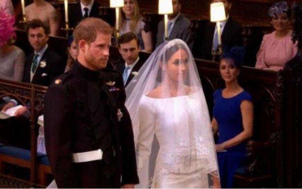 Королівське весілля: всі подробиці і повне відео