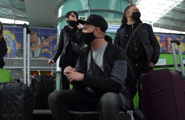 Go_A / скріншот з відео