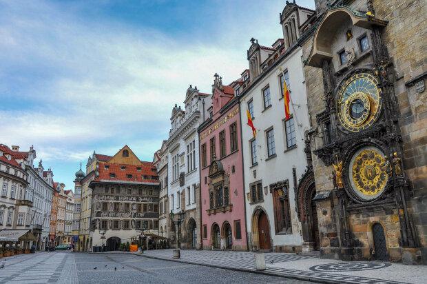 Львів і Прагу з'єднає поїзд: в серці Європи - за одну ніч