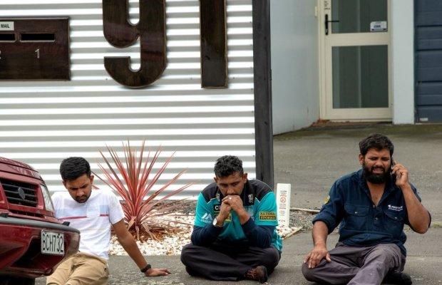 Расстрел в мечети Новой Зеландии: для пострадавших собрали космическую сумму за считанные часы