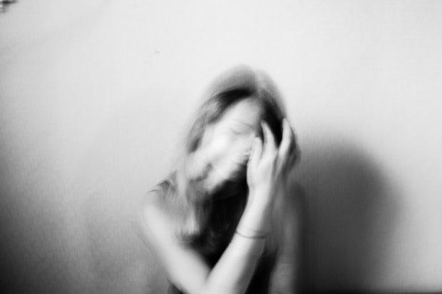 Отчаявшаяся женщина после родов увлеклась похудением, она не подозревала, к чему это может привести: я слышала, как люди называют меня наркоманкой