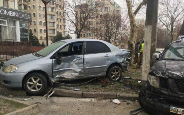 Зламав кілька ребер: український чиновник потрапив у жахливу ДТП