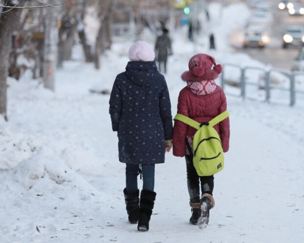 Київські школярі вирішили прогуляти уроки ціною життя
