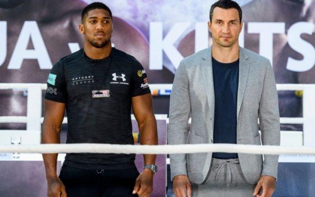 Стало известно, кто будет драться в андеркарте боя Кличко - Джошуа