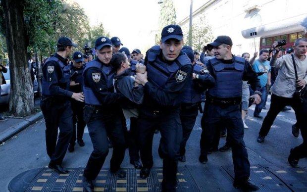 Главное достижение Майдана с треском провалилось