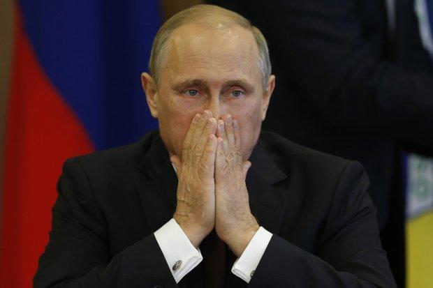 Путин эпично опозорился на встрече с президентом: С козырей зашла